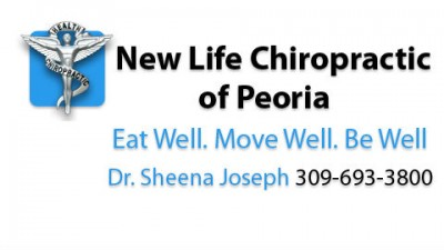 New Life Chiropractic Announces New Weight Loss Programs ...